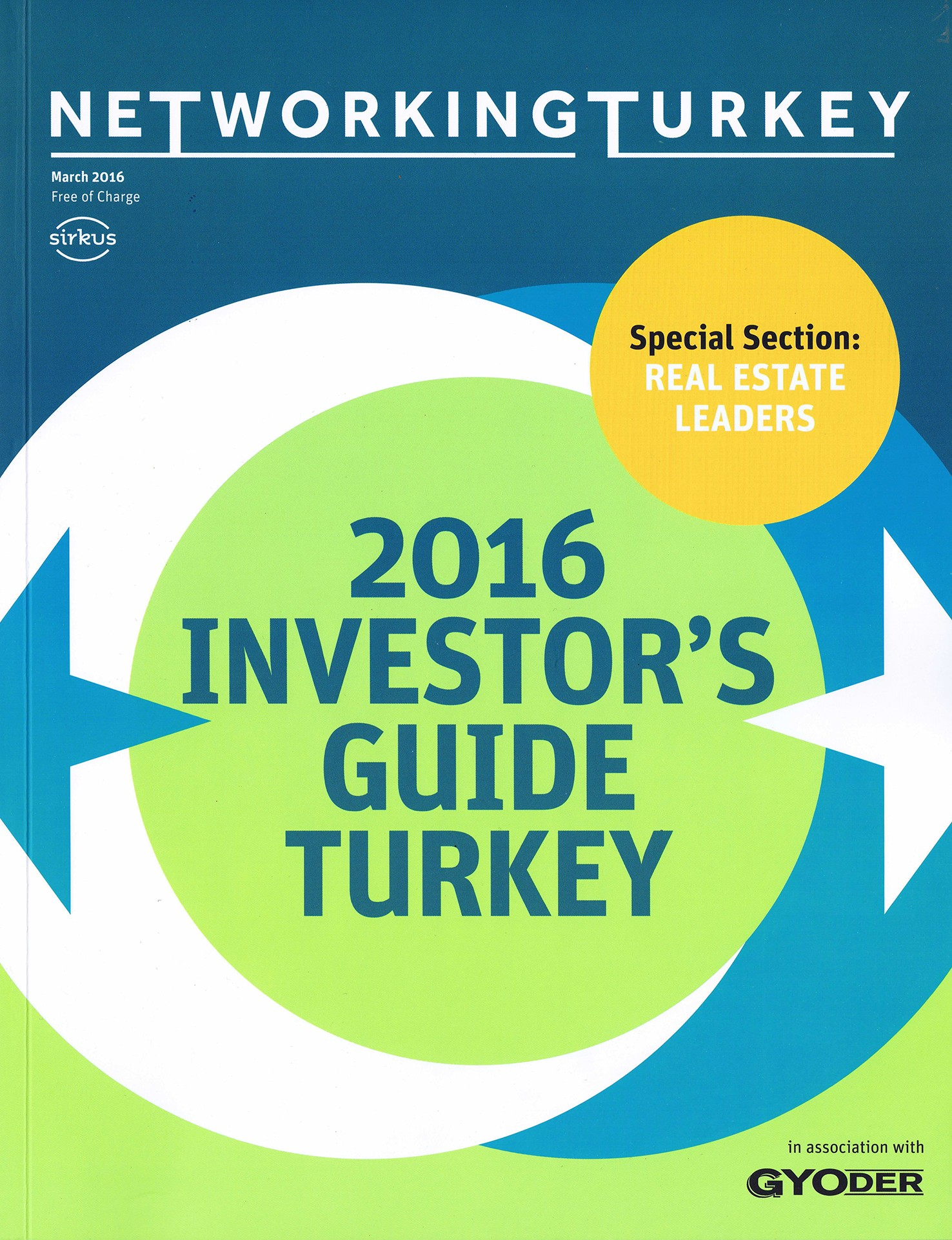 Investor's Guide Turkey 2016