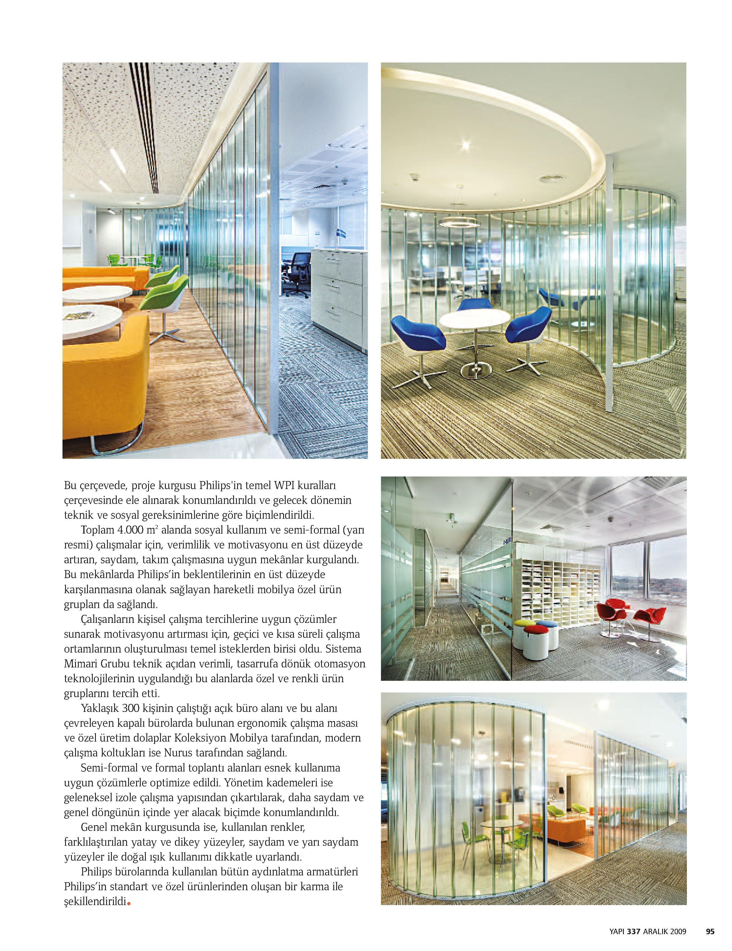 Philips Turkey Main Office